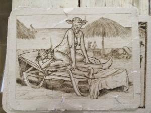 sztuka kubańska