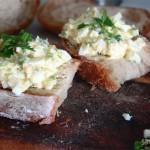 Pasta jajeczna, przepis z włoskim akcentem
