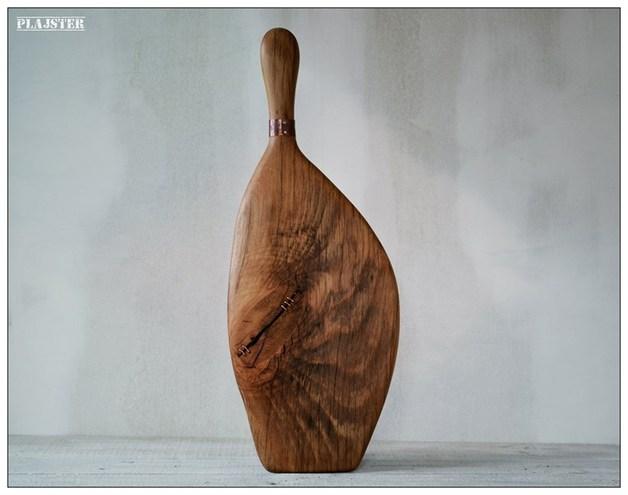 dawanda gadżety kuchenne deska drewniana