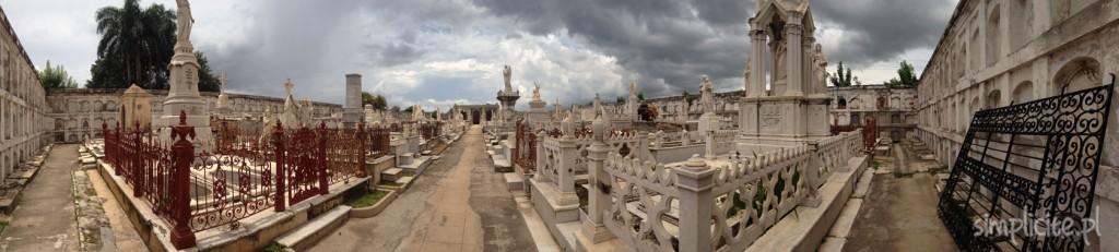 cmentarz reina cienfuegos kuba