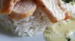 jak gotować ryż