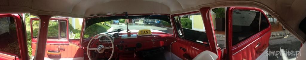 taxi kuba