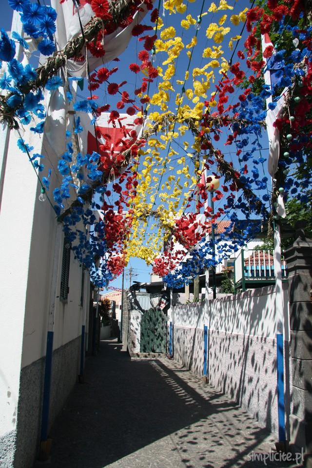 podróże madera portugalia najlepsze miejsce na emeryturę