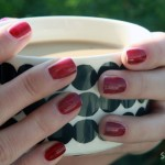Jesienny manicure. Top 5