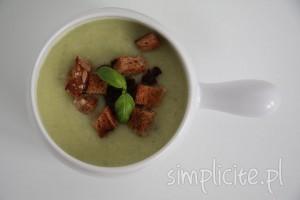 zupa krem z kalafiora przepis