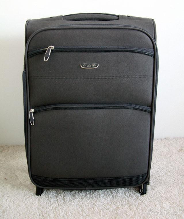 poradnik pakowanie weekend