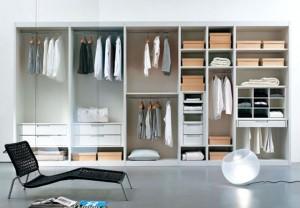 garderoba szafa design porządki