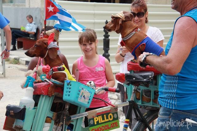 Kuba. Przewodnik bardzo subiektywny. Część I.