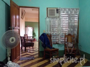 Kuba przewodnik simplicite