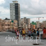 Kuba. Przewodnik bardzo subiektywny. Część II.