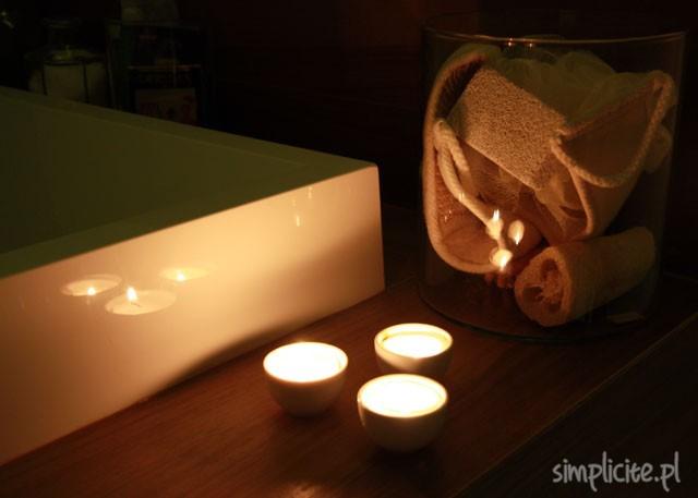 beauty welness domowe spa