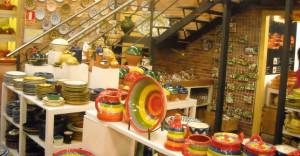 barcelona sklep porcelana
