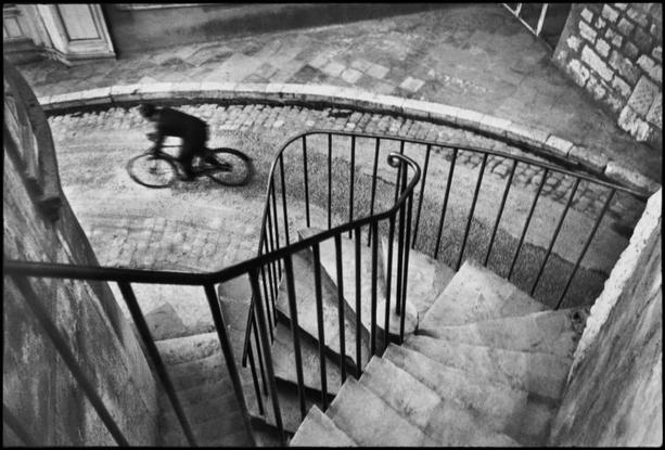 Art of Photography – Henri Cartier Bresson