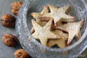 ciasteczka maślane proste święta