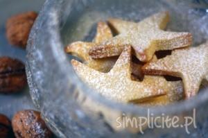 ciasteczka maślane święta