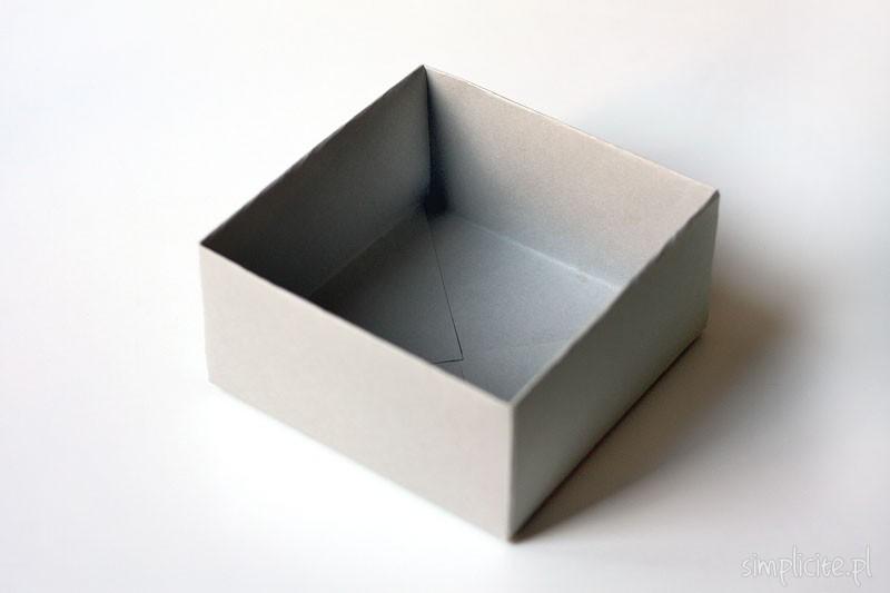 pudełko na prezent pudełko na prezenty diy jak zrobić