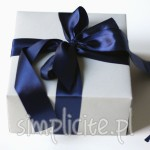 DIY: pudełko na prezent