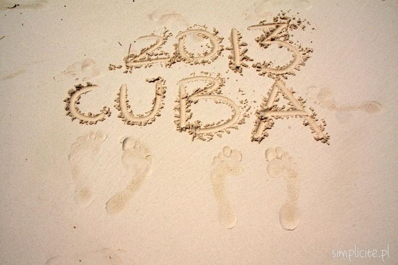 KUBA. PRZEWODNIK BARDZO SUBIEKTYWNY. CZĘŚĆ V
