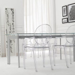 Klasyki design'u. Krzesła i fotele