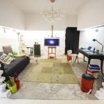 Google House w przestrzeni Space Design czyli designerska komitywa doskonała :)