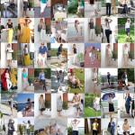 Posezonowe porządki w szafie czyli podsumowanie projektu Szafa Minimalistki Edycja letnia