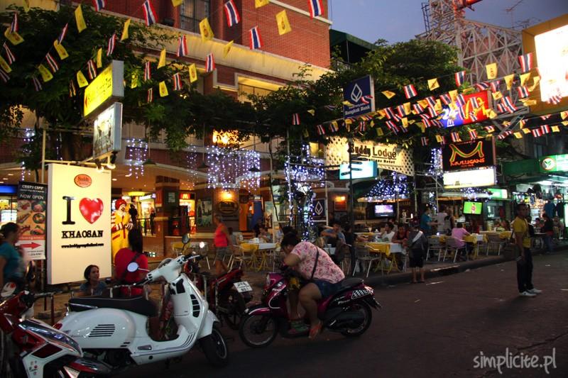 Tajlandia. Co warto zobaczyć? Przystanek: Bangkok