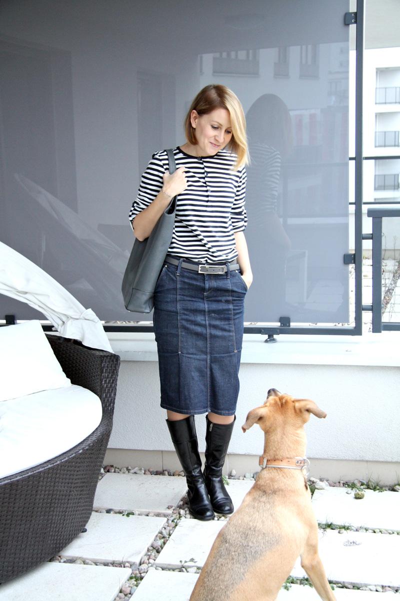 szafa minimalistki capsule wardrobe minimalizm slow fashion