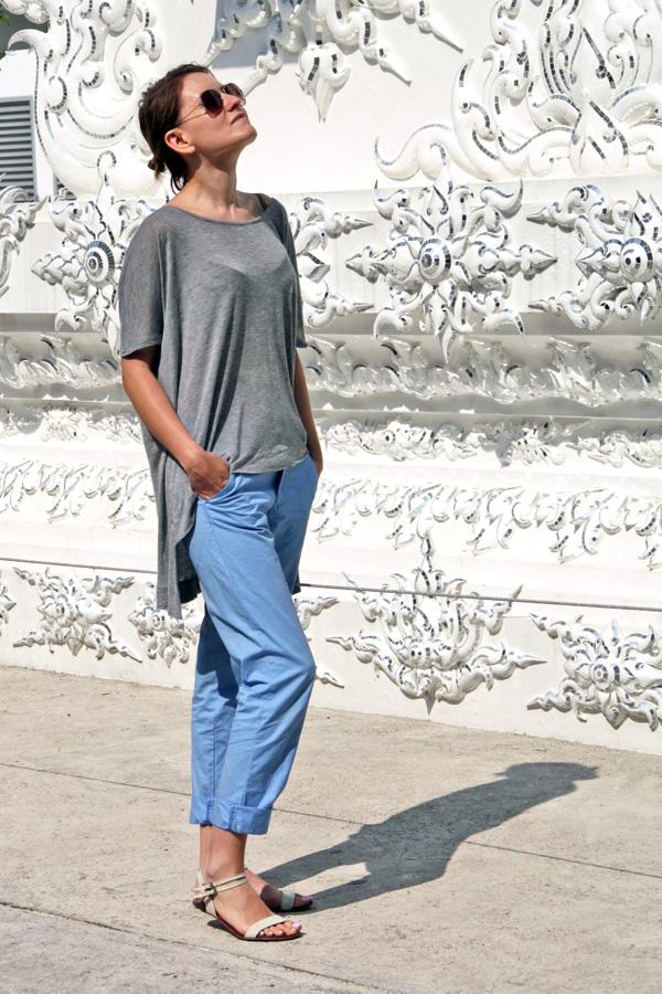 szafa-minimalistki slow fashion minimalizm tajlandi