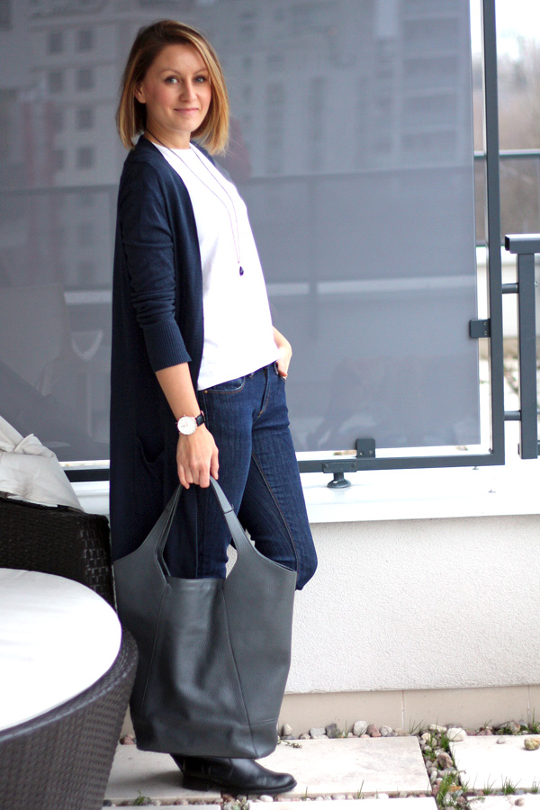 szafa minimalistki capsule wardrobe slow fashion
