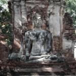 Tajlandia. Co warto zobaczyć? Przystanek: Ajutthaja i Miasto Małp