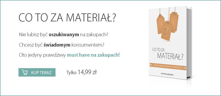 1741cbd406 Co to za materiał  Rodzaje tkanin i włókien - Simplicite