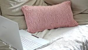 jak zaczac robic na drutach