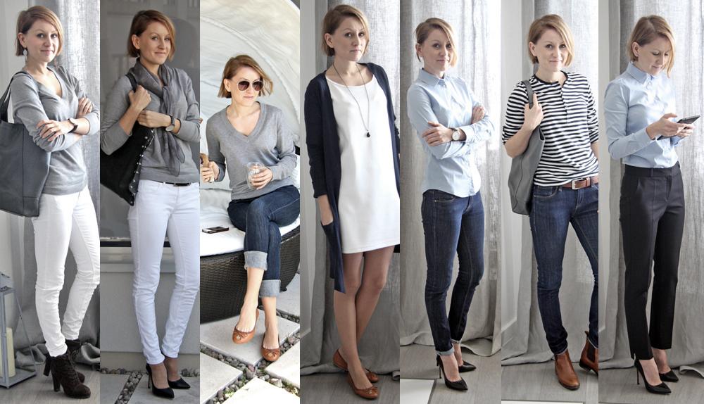 szafa-minimalistki-capsule wardrobe-tydzien1-8