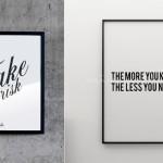 Gdzie kupić czarno-białe obrazy, plakaty, grafiki?