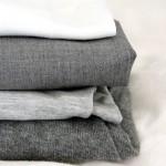 Najlepsze tkaniny na lato plus Nowości w mojej szafie