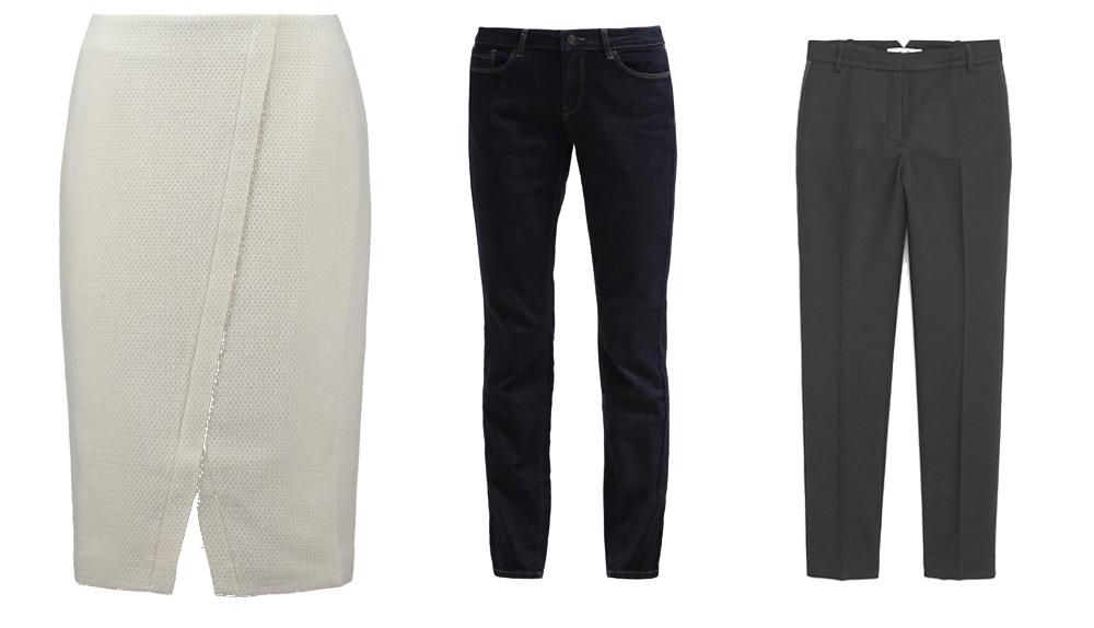poradnik zakupowy capsule wardrobe slow fashion