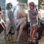 Szafa Minimalistki w podróży. Tajlandia 2016 #2