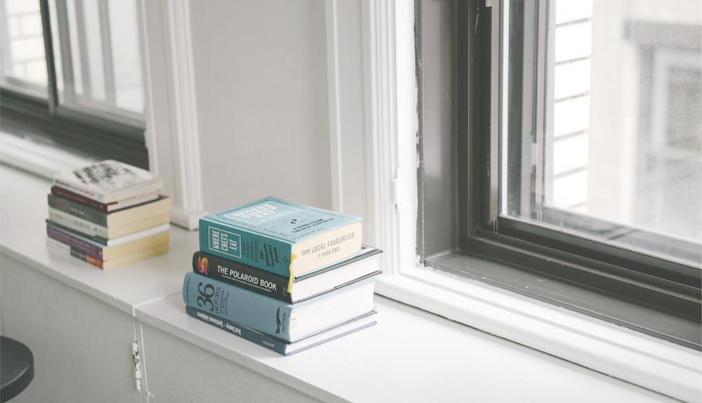 Jak skutecznie pozbyć się książek?