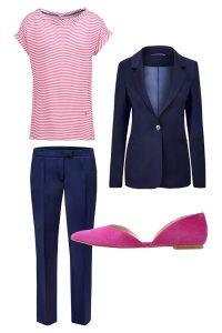 jak ubierać się do pracy latem