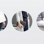 Szafa Minimalistki w wersji capsule wardrobe. Wiosna 2016. Tydzień 7