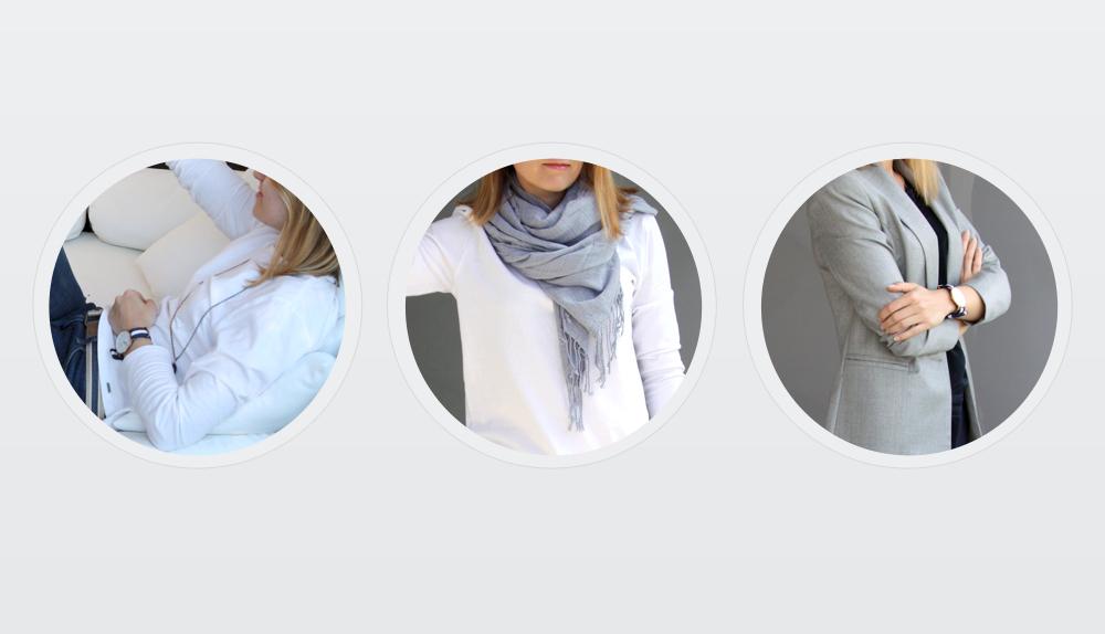 Szafa Minimalistki w wersji capsule wardrobe. Wiosna 2016. Tydzień 8