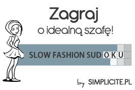 slow fashion  gra simplicite