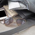 What's in my bag?  plus sprawdzone sposoby na porządek w torebce