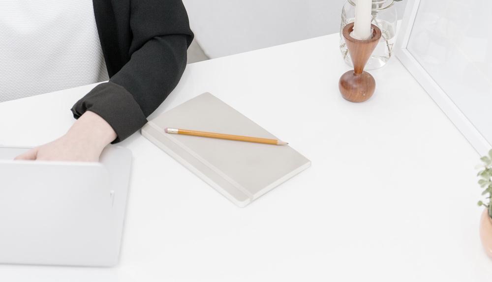 Postanowienia noworoczne minimalistki