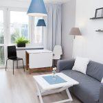 Jak urządzić mieszkanie na wynajem? 10 praktycznych wskazówek, moje wnętrze po metamorfozie i wstępne koszty