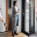 Szafa Minimalistki – moje codzienne zestawienia i nowości w szafie