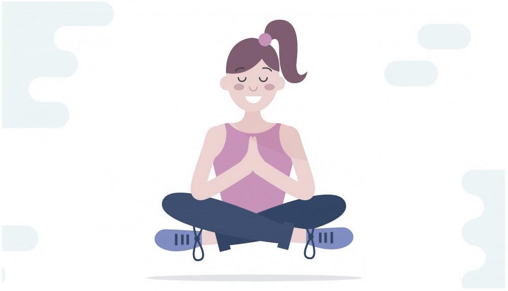 Prosta medytacja dla początkujących