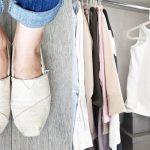 Szafa Minimalistki w praktyce. Ile wydałam na ubrania w 2018 roku?
