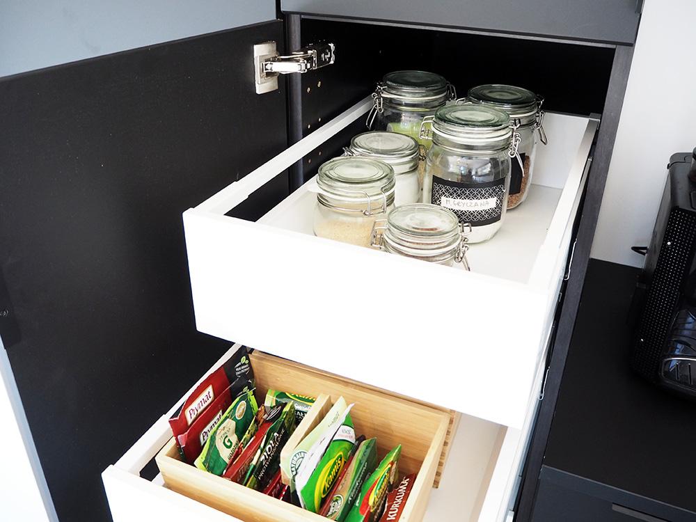 Wprowadziliśmy Się Jak Urządziliśmy Naszą Kuchnię Simplicite