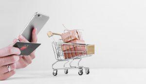 jak przestać kupować w internecie?